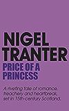 Price of a Princess: Mary Stewart 1