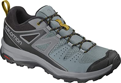 62d5a85985ea Salomon Hombre X RADIANT Hiking and Multipurpose Shoes  Amazon.co.uk ...