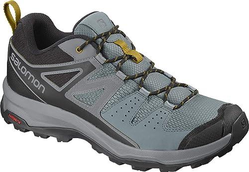 Salomon X Radiant, Zapatillas de Senderismo para Hombre: Amazon.es: Zapatos y complementos