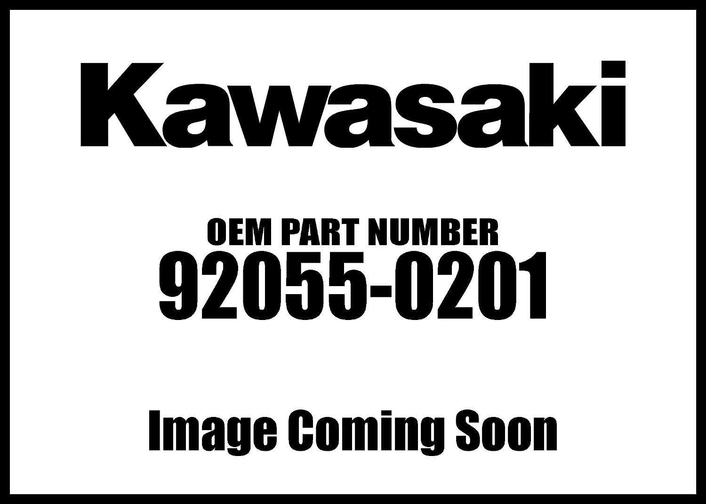 Kawasaki 2005-2018 Klx140 Wind125 O 59 6X2 4 Ring 92055-0201 New Oem