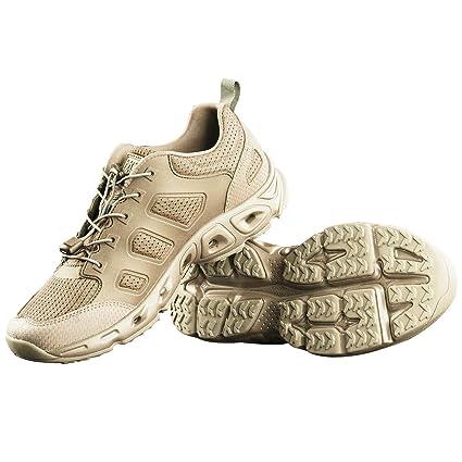 Amazon.com: Free Soldier - Zapatos tácticos para hombre ...