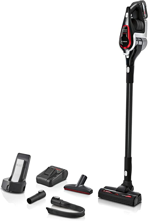 Bosch Unlimited ProPower - Aspiradora de Mano inalámbrica ...