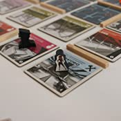 2 Tomatoes Games Burgle Bros, Multicolor (2Tomatoes 2TBB01): Amazon.es: Juguetes y juegos