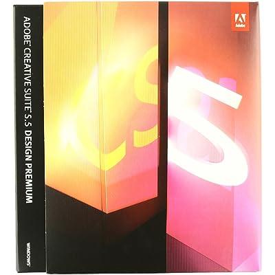 Adobe Creative Suite CS5.5 Design Premium 5.5 para Windows