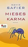 Mieses Karma (German Edition)