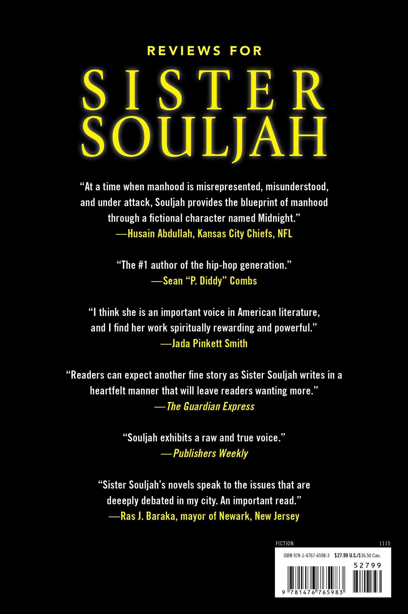Amazon: A Moment Of Silence: Midnight Iii (the Midnight Series)  (9781476765983): Sister Souljah: Books