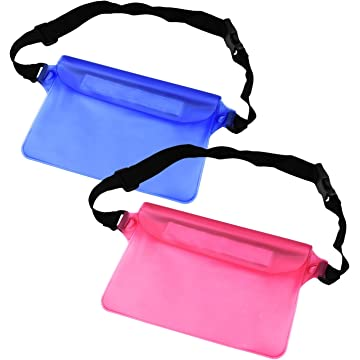 NKTM Pack with Waist Strap
