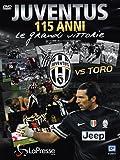 Juventus Vs Torino [Italian Edition]