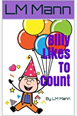 Billy Likes To Count (Stories for Little Readers Book 2) Kindle Edition