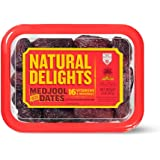 Bard Valley Natural Delights Medjool Dates (2 lb.)