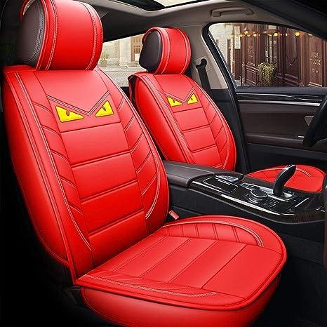 Fundas de asiento de automóvil , Asiento Conjunto completo ...