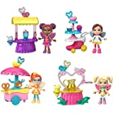 Fisher Price - Butterbean's Cafe: The Fairy Best Gift Set Figure Pack (Nickelodeon)