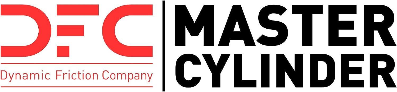 Dynamic Friction Company Brake Master Cylinder 355-63028