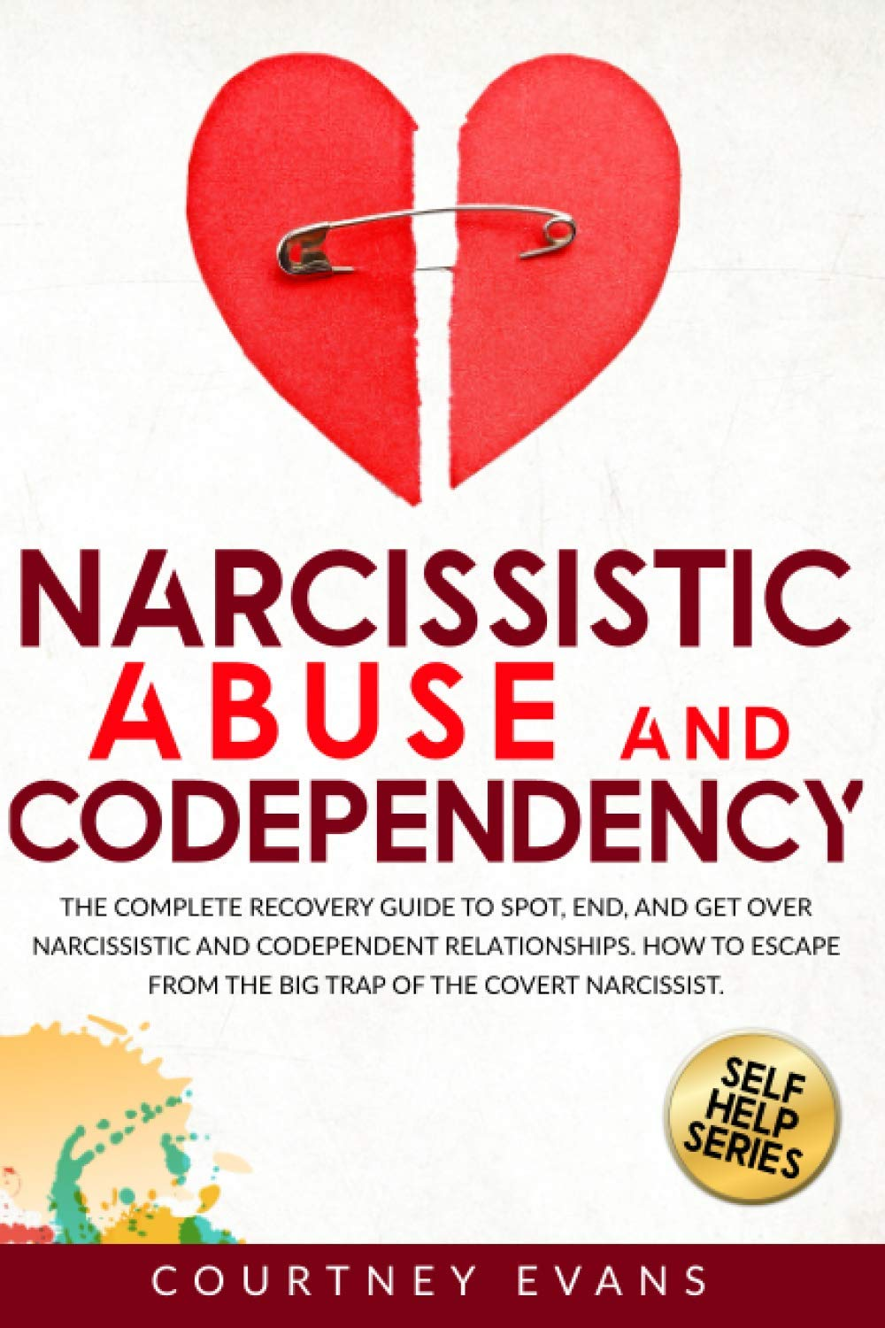 Looks what like abuse narcissistic Narcissistic abuse: