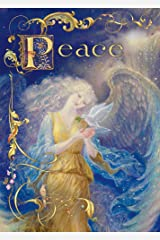 Peace Angel Boxed Holiday Greeting Cards Mass Market Paperback