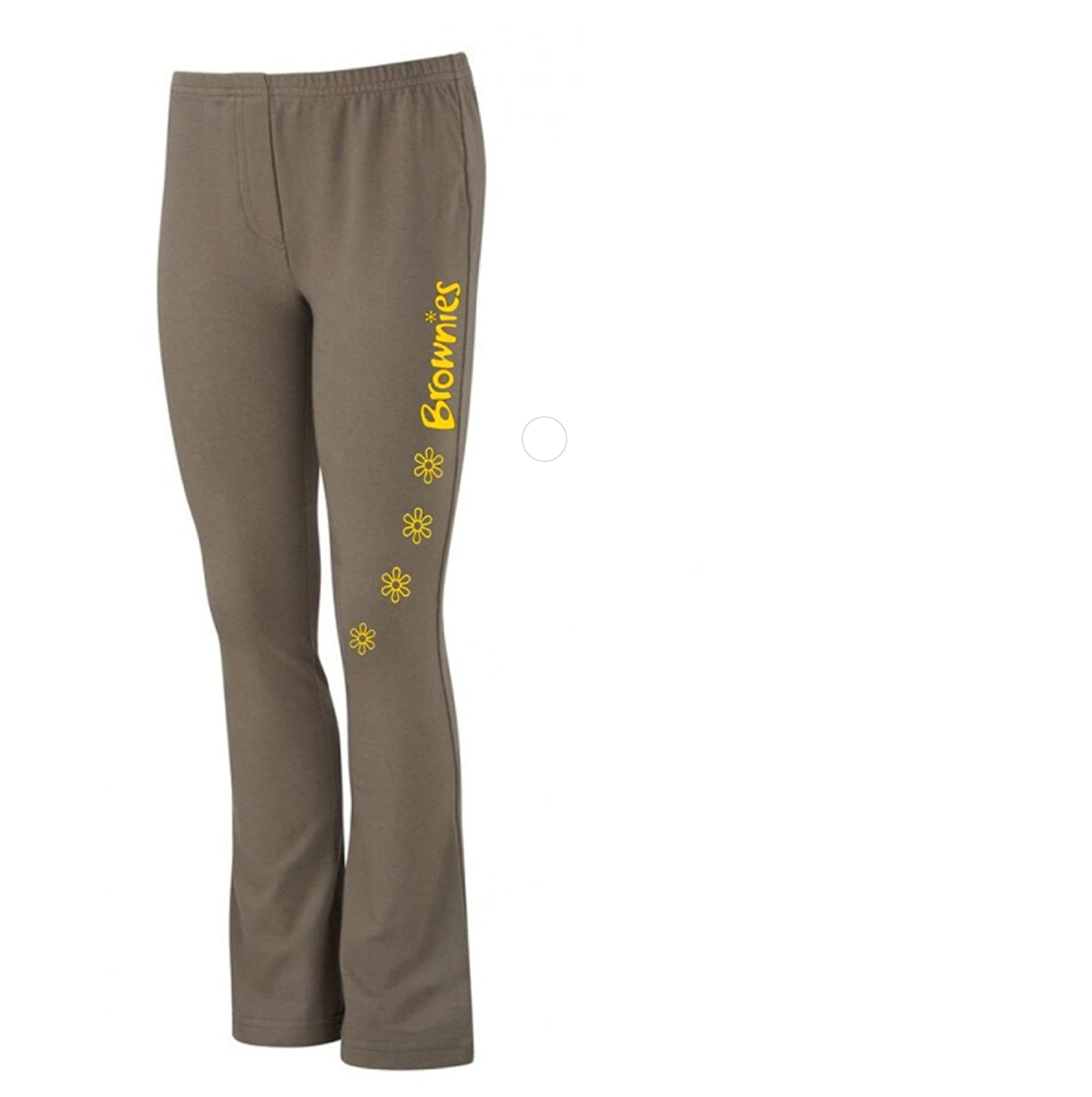 David Luke Official Brownies Girl Guides Uniform Leggings Trousers