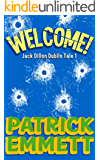 Welcome (Jack Dillon series Book 1) (English Edition)