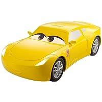 Disney Cars 3 FDD56 Veicolo con Effetti Sonori e Luci Cruz Ramirez