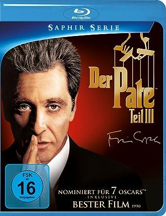 Amazon Com Der Pate 3 Movies Tv