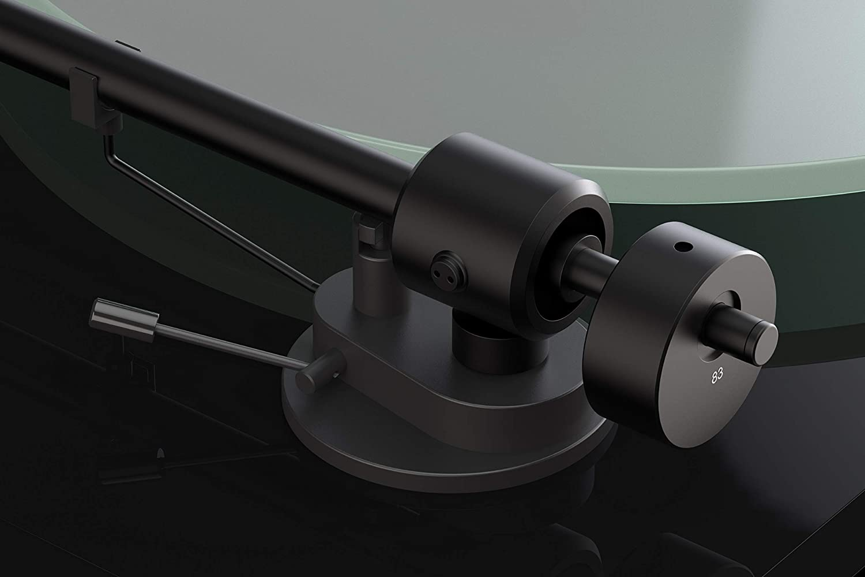 Pro Ject T1 Bt Audiophiler Einstiegs Plattenspieler Elektronik