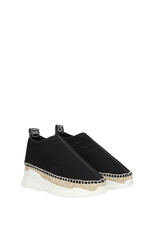 d39b8af269 Kenzo Sneakers Women - Fabric (F852ES354F61) UK: Amazon.co.uk: Shoes & Bags