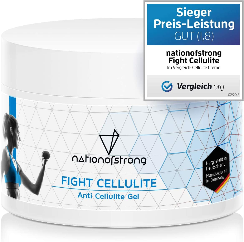 Fight Cellulite - 225ml Anticelulitico