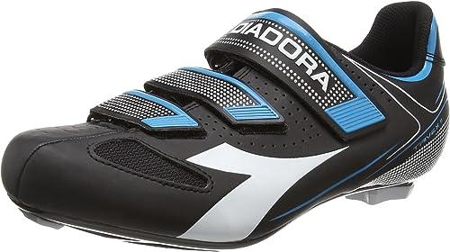 Diadora TRIVEX II, Chaussures de Vélo de Route Mixte Adulte