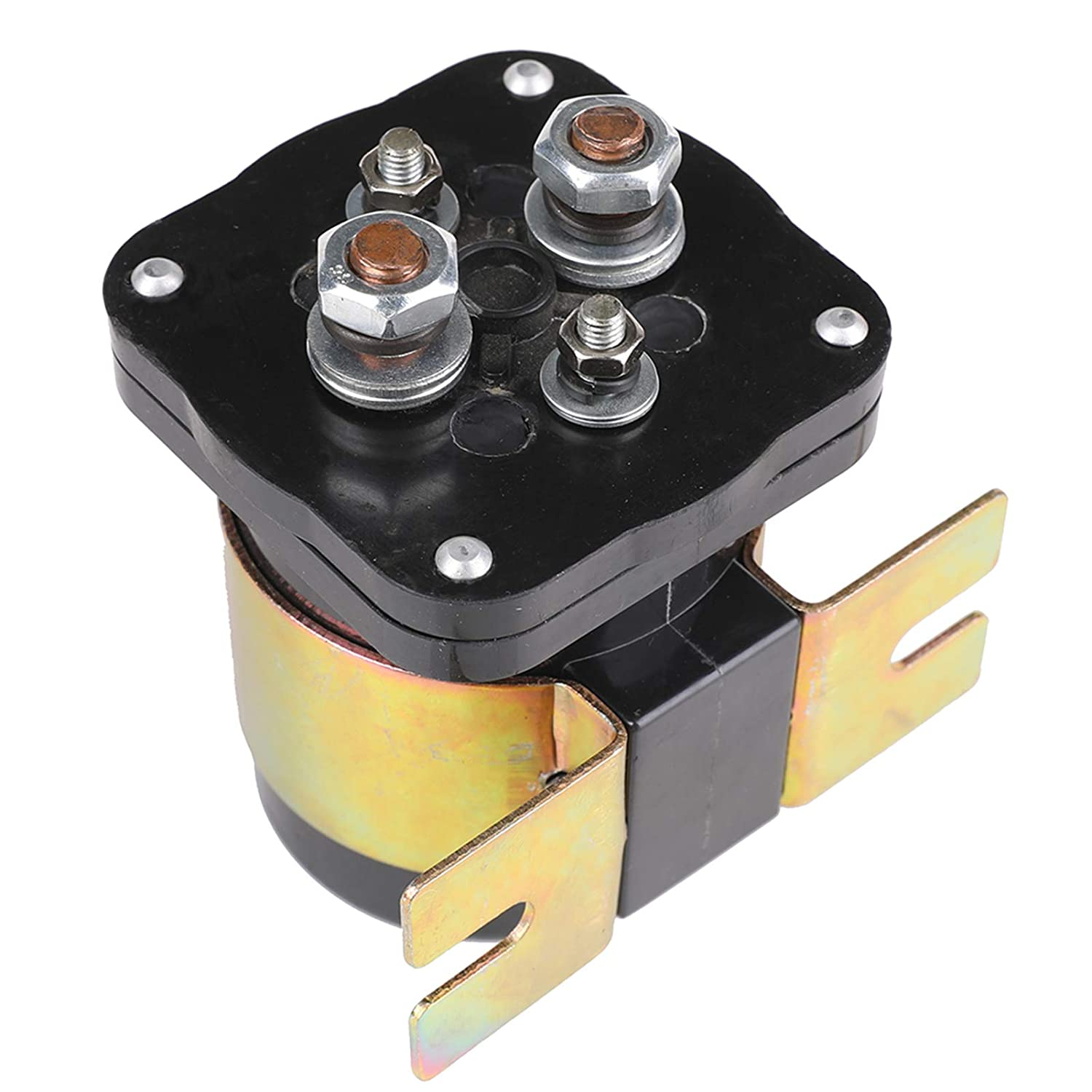 500Amp Mobile Audio Relay Continuous Battery Relay Isolator 500A