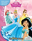 Disney Princess - My Busy Books