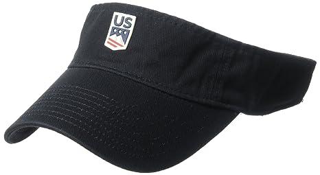 df2b9f40c Amazon.com: US Ski-Snowboard Licensed Apparel U.S. Ski Team Logo ...