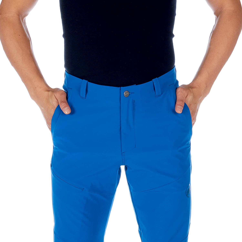 Mammut Runbold Pantaloni Uomo