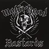 Bastards (German re-issue)