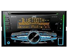 JVC KW-R920BT – Con ottimo lettore CD
