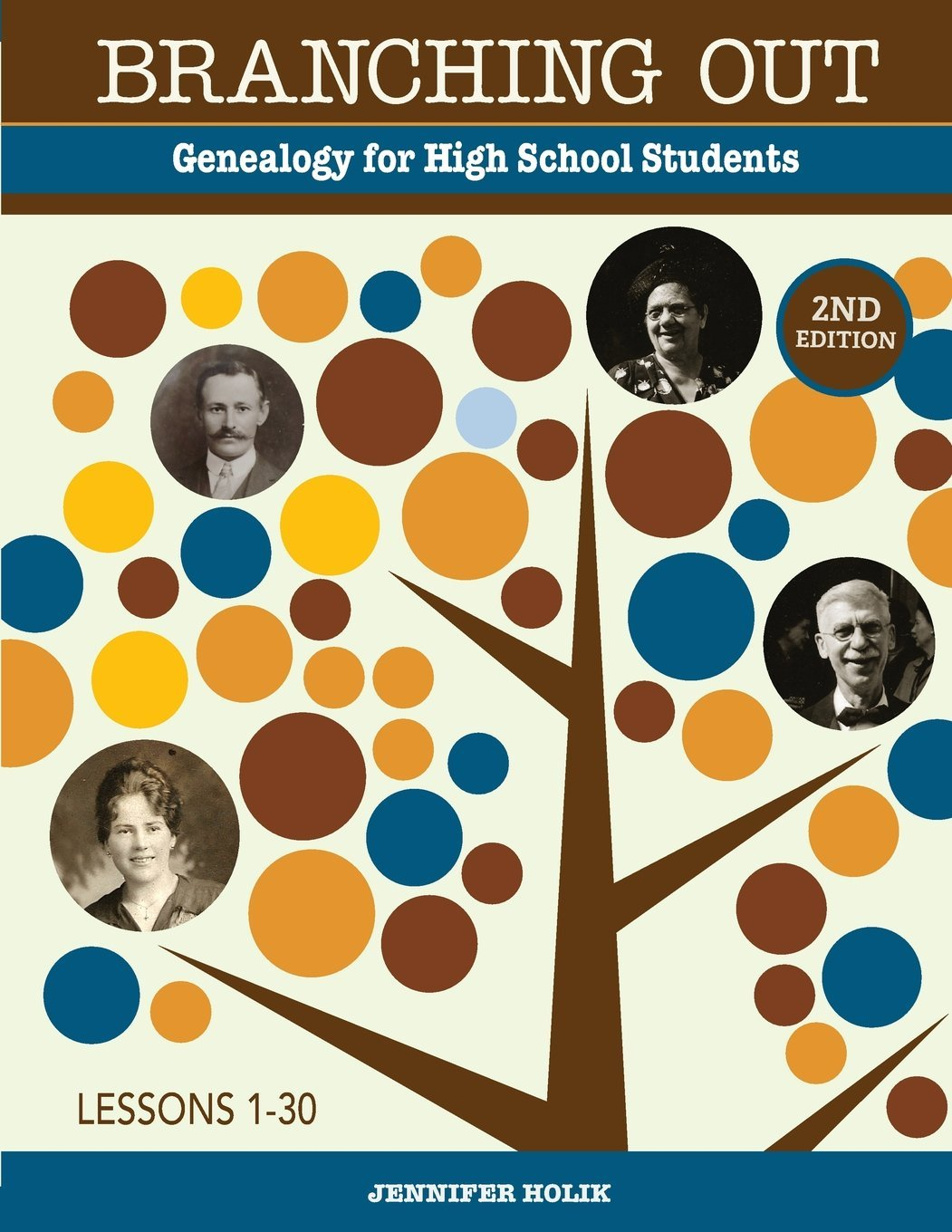 Download Branching Out: Genealogy for High School Students pdf epub