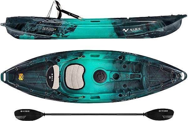 Vibe Kayaks Skipjack 90 9