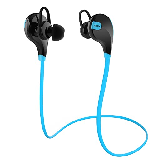 912 opinioni per AUKEY Auricolare Bluetooth 4.1 Cuffia