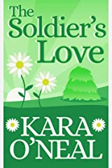 The Soldier's Love (Texas Brides of Pike's Run Book 5) Kindle Edition