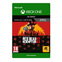 Red Dead Redemption 2: Special Edition (Pre-Purchase) | Xbox One - Code jeu à télécharger