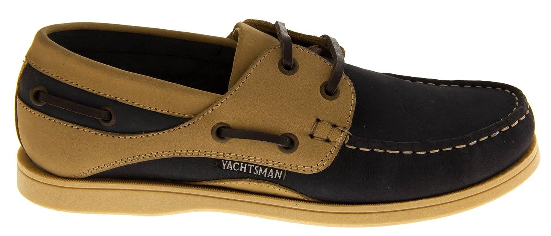 Yachtsman By Seafarer Cuir Décontractée Chaussures Bateau Femmes EU 36  Marine  Amazon.fr  Chaussures et Sacs a616da4cd0dd