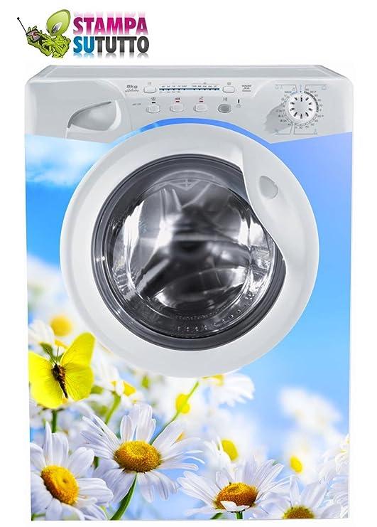 pegatinas adhesivas para lavado lavadora pegatinas pegatinas ...