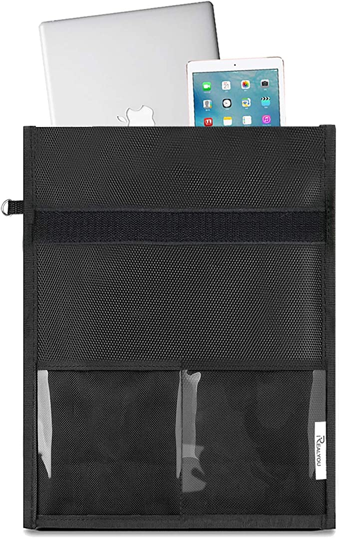 Military Executive Privacy Shield Laptop iPads- Device for Law Enforcement EMP Protection 21.5 x 13.7 Tracking Anti-Hacking JXE JXO Faraday Bag Travel /& Data Security