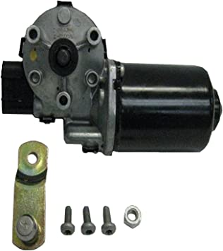 ACDelco 22820106 GM Original Equipment Windshield Wiper Motor