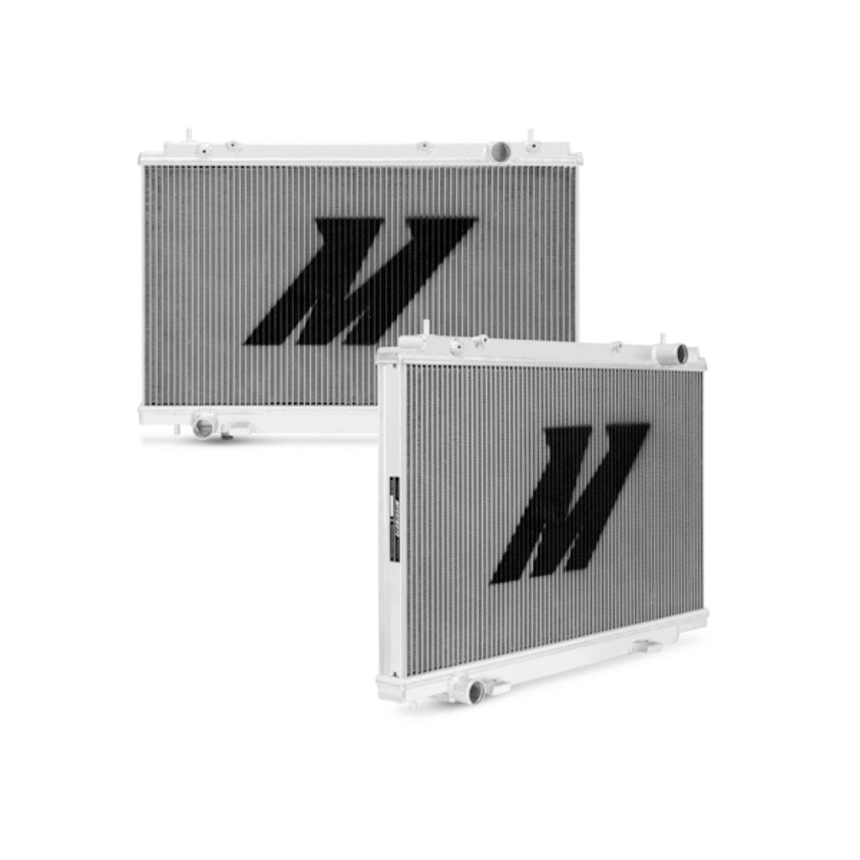amazon com mishimoto mmrad 350z 07 nissan 350z performance aluminum rh amazon com Car Radiator Design Radiator Heater