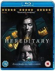 Hereditary [2017]