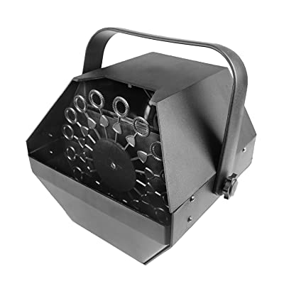 Froggys Fog- Turbo Deluxe 16 Wand High-Output Fog Machine - For DJ's, Parties, Theatrical Productions: Musical Instruments