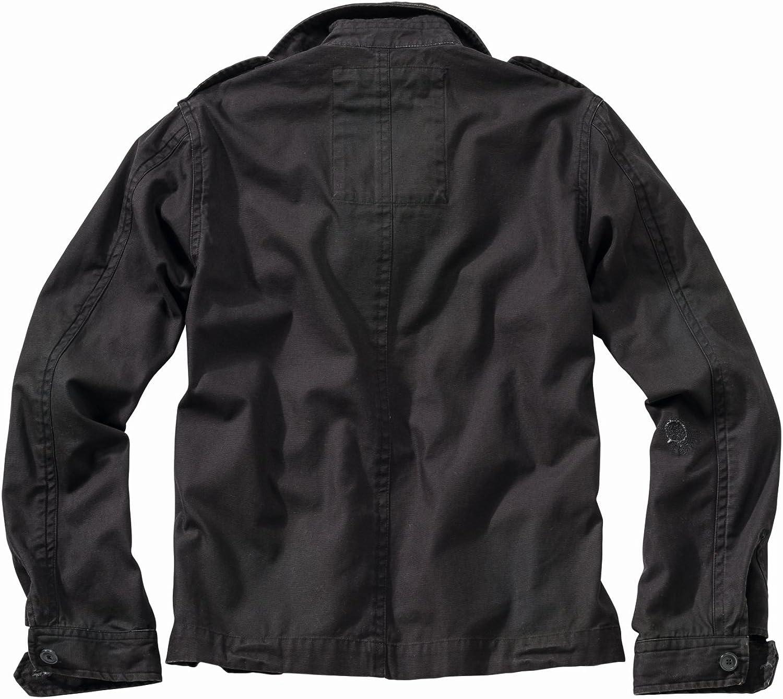 Surplus Heritage Vintage Jacke Chaqueta para Hombre