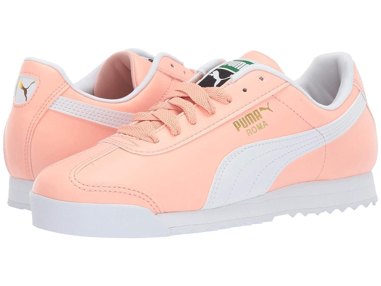 史上一番安い [プーマ] メンズランニングシューズスニーカー靴 Basic Roma Basic 23.0 [並行輸入品] Peach B07N8FN385 Peach Bud/Puma White 23.0 cm D 23.0 cm D|Peach Bud/Puma White, 縁こや:6cd1ea1d --- a0267596.xsph.ru