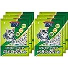 新東北化学工業 猫砂 ペーパーズグリーン 7L×6個 (ケース販売)