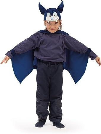 Trudi - Disfraz de murciélago para niño, talla 3-5 años (19263 ...