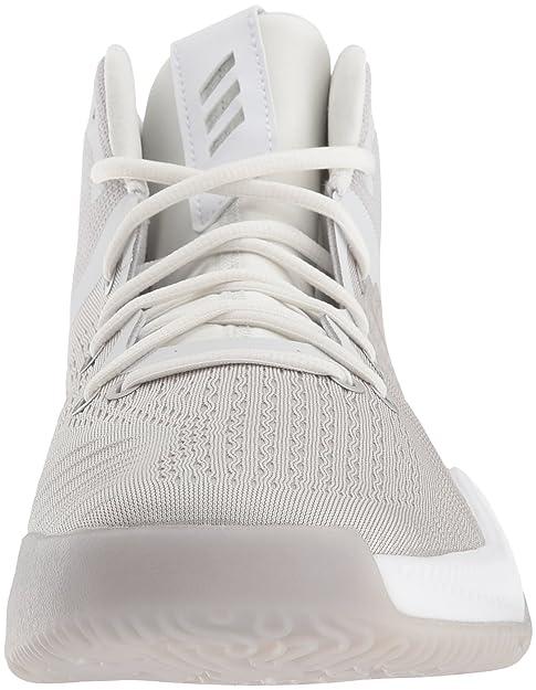 big sale 1a2ca 6a663 Amazon.com   adidas Men s Mad Bounce Basketball Shoe   Basketball